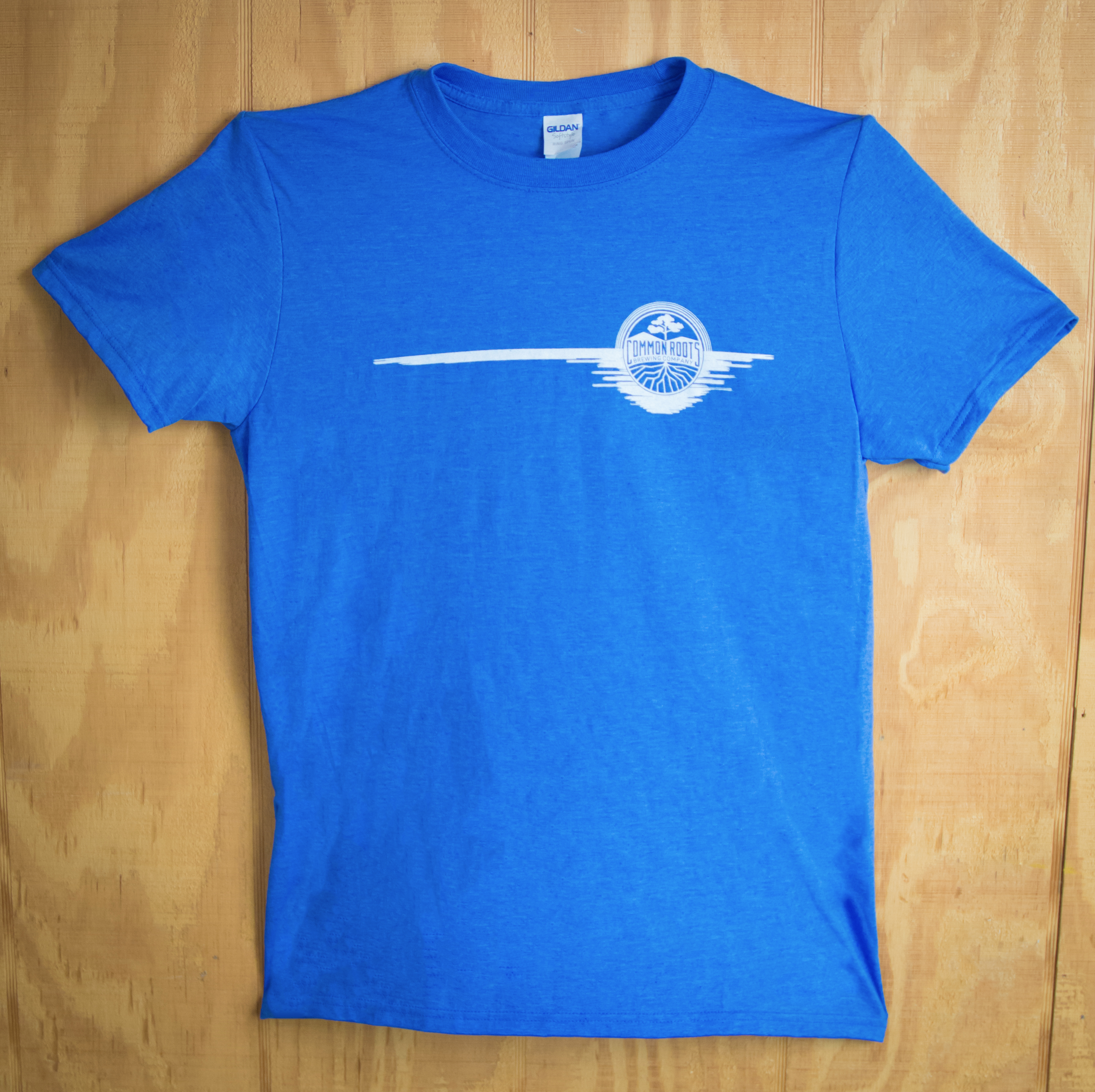 9d6cda3f Men's Daylight T-Shirt – Common Roots Brewing Company