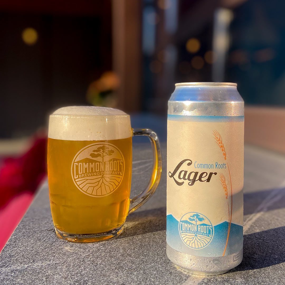 CR Lager Can