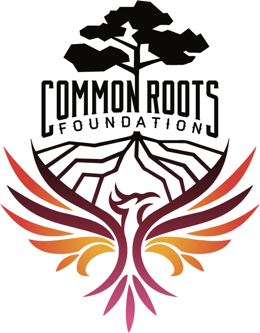 Common Roots Foundation Logo